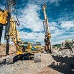 אמצ שמש – עבודות עפר ופיתוח