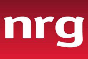 לוגו של עיתון NRG