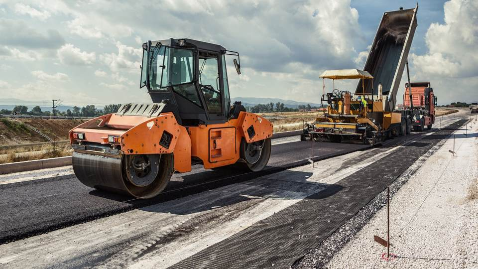 מספר פעולות בגדר חובה לפני ביצוע עבודות עפר