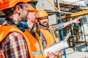 שמירה על בטיחות ובריאות העובדים בעת ביצוע עבודות עפר