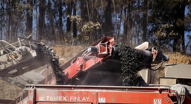 איך לבחור חומרי גלם לעבודות עפר?