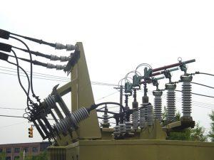 התקנת ארונות חשמל בבנייני מגורים